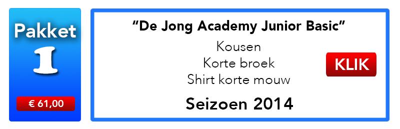 DJA-junior-basic
